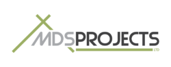 MDS Projects Ltd. Retina Logo