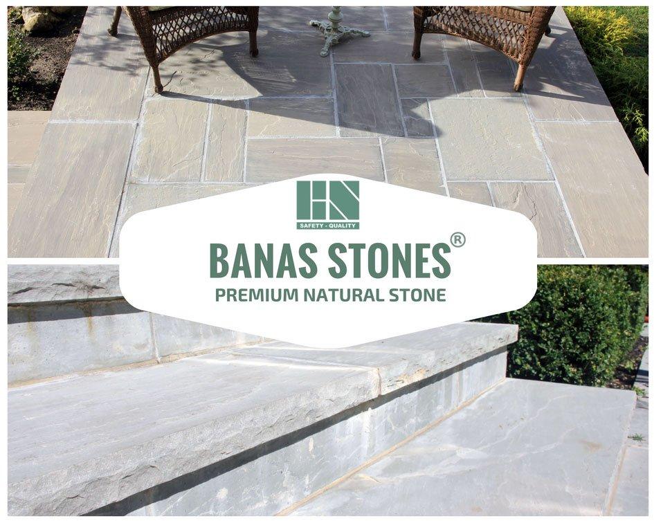 Banas-Stones